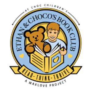 Ethan and Choco's Book Club